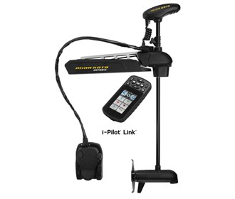 minn kota ultrex 112 us2 36v 112lb 60 inch with pilot link and bluetooth