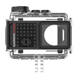 "<ul> <li><span class=""blackbold"">Waterproof Case</span></li> <li>Rugged</li> <li>Submersible</li> <li>Waterproof (Up to 40 Meters)</li> <li>Fully Functional Touchscreen With Case On</li> <li>For VIRB Ultra</li> </ul>"