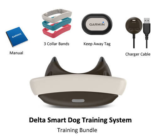 darmin delta smart dog training bundle
