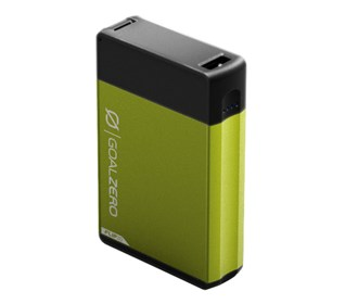 goal zero flip 30 recharger
