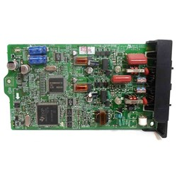 <ul> <li><strong>DPT / APT / SLT Interface Expansion Card</strong></li> <li>Expands Port Capacity by 2 Ports <li>2 More Users Can Access the System at Once </ul>