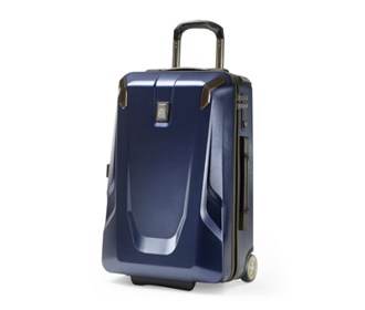 travelpro crew 11 hardside 22 in exp rollaboard