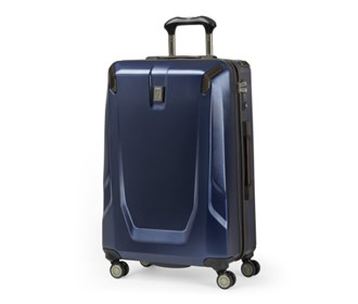 travelpro crew 11 hardside 25 in exp spinner