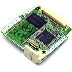 <ul> <li><strong>Memory Expansion Card</strong></li> <li>Expands Storage Capacity by 4 Hours </ul>