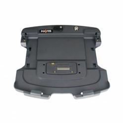 "<ul> <li><span class=""blackbold"">Vehicle Docking Station</span></li> <li>Dual Pass-through Antennas</li> <li>Bundled Power Supply</li> <li>Integral Mounting to Expand Connectivity</li> <li>Floating, Guided Docking Connector</li> <li>Low Profile Design</li> </ul>"