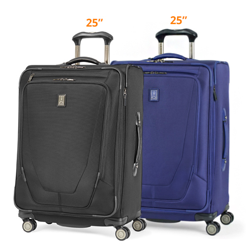 travelpro crew11 25 25 spinner