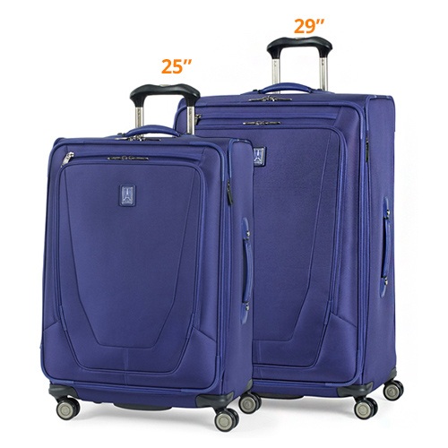 travelpro crew 11 25 29 spinner