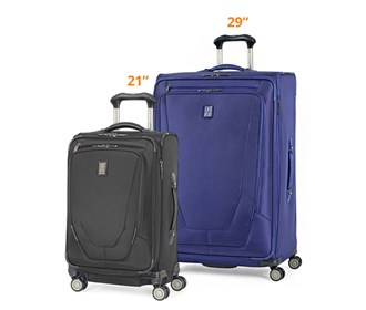 travelpro crew11 21 29 spinner