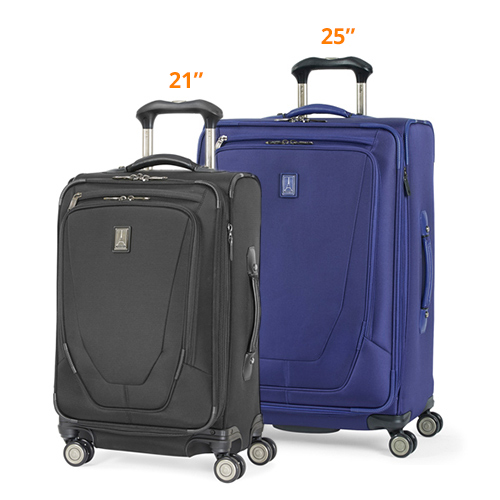 travelpro crew11 21 25 spinner