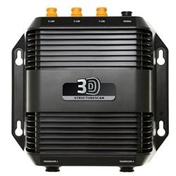"""Product # 000-12397-001  <ul> <li>StructreScan&reg; 3D Module</li> <li>Multi-Beam Sonar Technology</li> <li><span class=""""bluebold"""">StructureScan&reg; 3D  Advantage</span></li> <li>Compatible w/ Lowrance HDS Gen3, Simrad NSS evo2 &amp; NSO evo2</li> <li>Three Built-In Ethernet Ports</li> </ul>"""