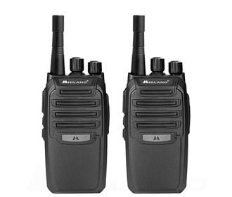 midland biztalk br200 2 radios