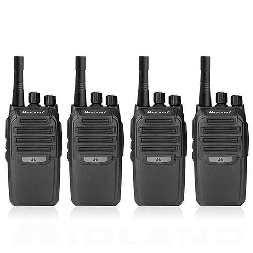 midland biztalk br200 4 radios
