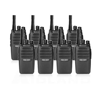 midland biztalk br200 8 radios