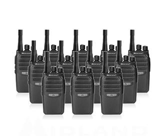 midland biztalk br200 12 radios