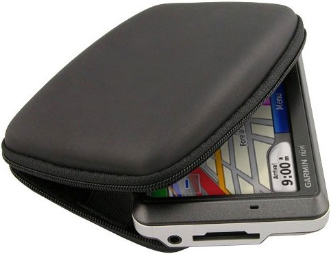 4 3Inch gps case for tomtom