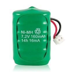 "<ul> <li>Ni-MH Rechargeable Battery</li> <li>1 Battery per Pack</li> <li>Fully Rechargable</li> <li><span class=""blackbold"">Buy in Bulk and Save Money!</span><br />- 2 Pack - $30.98 per battery <span class=""redbold"">You Save 11%</span><br />- 4 Pack - $26.98 per battery <span class=""redbold"">You Save 23%</span></li> </ul> <br /> <table class=""battery_chart"" border=""0"" cellpadding=""0"" cellspacing=""0""> <tr> <td colspan=""3"" class=""for_the_following""> Replacement Battery For The Following </td> </tr> <tr> <td colspan=""3"" class=""model_breakdown""> SportDOG Models </td> </tr> <tr> <td class=""battery_chart_column""> SD-400<br/> SD-400S  </td>  <td class=""battery_chart_column""> SD-400CAMO<br/> SDT00-10807  </td>     </tr> </table>"