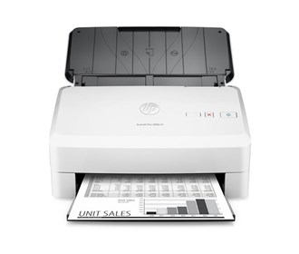 hp scanjet pro 3000 s3 sheet feed scanner