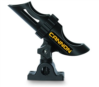 cannon rod holder
