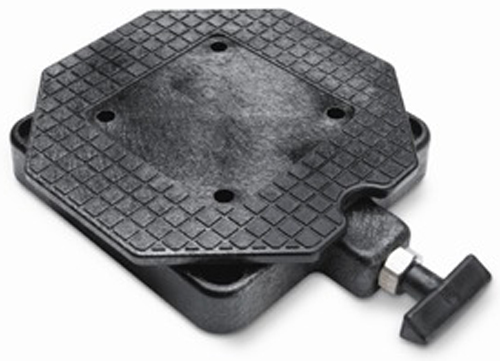 cannon Low Profile Swivel Base Mounting System