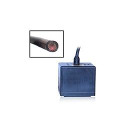 "Product # CA28-F8 <ul> <li><span class=""blackbold"">Rubber Coated Transducer</span></li> <li>Power 1 kW</li> <li>Frequency 28 kHz </li> <li>Rubber Coated - Chest or Tank Mounted </li> </ul>"