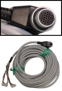 furuno 1900 series signal cable