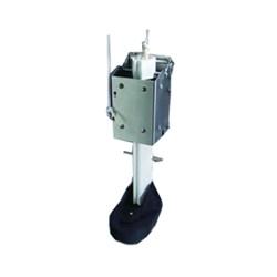 """Product # 525TID-TMD <ul> <li><span class=""""blackbold"""">Transom Mount Transducer</span></li> <li>Power 1 kW</li> <li>Frequency 50/200 kHz</li> <li>Plastic Transom Mount w/ Temperature </li> </ul>"""