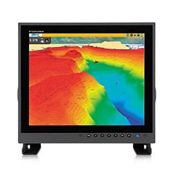 """Product # MU190HD <ul> <li><span class=""""blackbold"""">Marine Display</span></li> <li><span class=""""bluebold"""">19"""" 1280 x 1024 SXGA Display</span></li> <li>Direct Sunlight Viewable</li> <li><span class=""""redbold"""">Rugged &amp; Weatherproof</span></li> </ul>"""