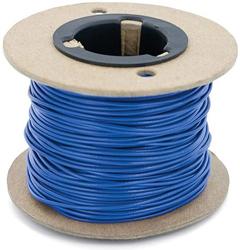 """<ul>   <li><span class=""""blackbold"""">150 Feet of Boundary Wire </span></li>   <li>20 Gauge, Insulated Solid Copper Wire</li>    <li>Compatible with Pawz Away&reg; Outdoor Barrier</li> </ul>"""