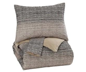 ashley furniture arturo duvet cover set