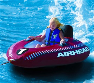airhead mach i towable