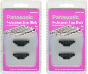panasonic wes9754pc