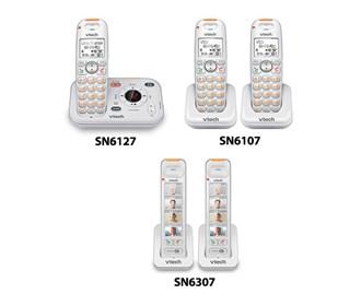vetch sn6127 2 sn6107 2 sn6307