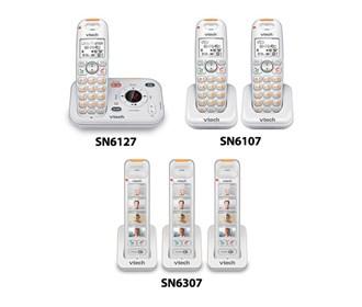vetch sn6127 2 sn6107 3 sn6307