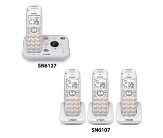 SN6127 3 SN6107