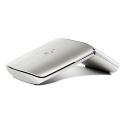 "<ul> <li><span class=""blackbold"">Yoga Travel Mouse</span></li> <li>Multilayer Adaptive Touchpad</li> <li>1 Month Battery Life from 2 Hours Charge</li> <li>4-way Scroll Wheel</li> <li><span class=""bluebold"">1600 dpi Resolution</span></li> <li>Ultra Slim, 13.5mm Design</li> <li>180 Degree Rotatable Hinge</li> </ul>"