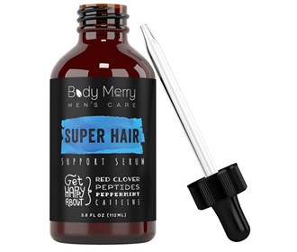 Body Merry Super Hair Support Serum