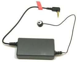 "Product # 78887-01  <ul> <li><span class=""blackbold"">Ring Detector RD-1</span> <li>Communicates Directly from Headset</li> </ul>"