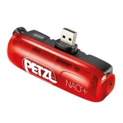 Product # E36200 2B <ul> <li>Micro USB Universal Charging</li> <li>Charge Indicator</li> <li>Performs Well At Low Temperatures</li> <li>2600 mAh Lithium-Ion</li> <li>Recharge Time: 3 Hours</li> </ul>