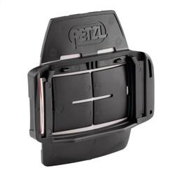 "Product # E78005 <ul> <li><span class=""blackbold"">Headlamp Mount Plate</span></li> <li>Adhesive Backing</li> <li>Adjustable Tilt Option</li> </ul>"