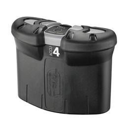 Product # E55400 2 <ul> <li>Battery Pack</li> <li>Excellent Performance at Low Temperature</li> <li>Energy Gauge Allows Monitoring</li> <li>5200 mAh Lithium-Ion</li> <li>Recharge Time: 6 Hours</li> <li>IP67 Waterproof</li> </ul>