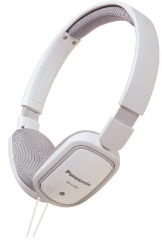 panasonic rp hxc40 white