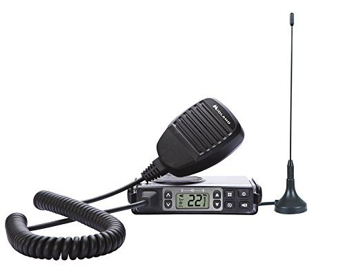midland micromobile mxt105 single radio