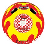 sportsstuff vip sportstube towable 531116