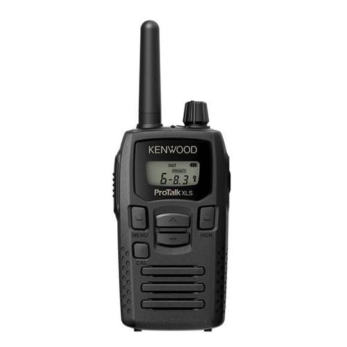 Kenwood Communication Radios