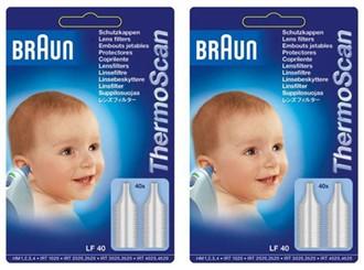 braun lf40 thermoscan