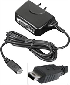 tomtom mini usbwallcharger