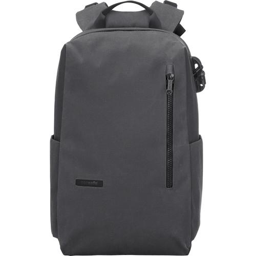 pacsafe intasafe 25l backpack