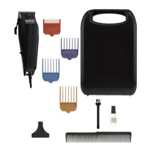 Wahl Pet Clipper Hair Cutting Kit 9160 210