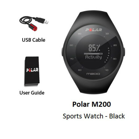 M200 Polar