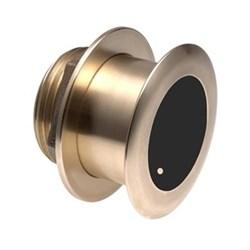 """Product # 000-13782-001 <ul> <li><span class=""""blackbold"""">Tilted Element Transducer</span></li> <li>Material: Stainless Steel</li> <li><span class=""""bluebold"""">Power (RMS): 1kW</span></li> <li>Frequency : 130-210 kHz @ 25&deg; Constant Beamwidth</li> <li>Suitable w/ Wood &amp; Fiberglass</li> <li>Depth &amp; Temperature Transducer</li> <li>Supported Deadrise: 16-24° Deadrise</li> <li><span class=""""redbold"""">CHIRP Technology</span></li> <li>9-Pin Connector</li> </ul>"""